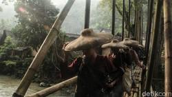 Bupati Lebak Akui Suku Baduy Resah dengan Turis yang Cemari Lingkungan