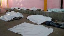 Mau Mudik, 23 Pekerja Migran di India Tewas dalam Kecelakaan Truk