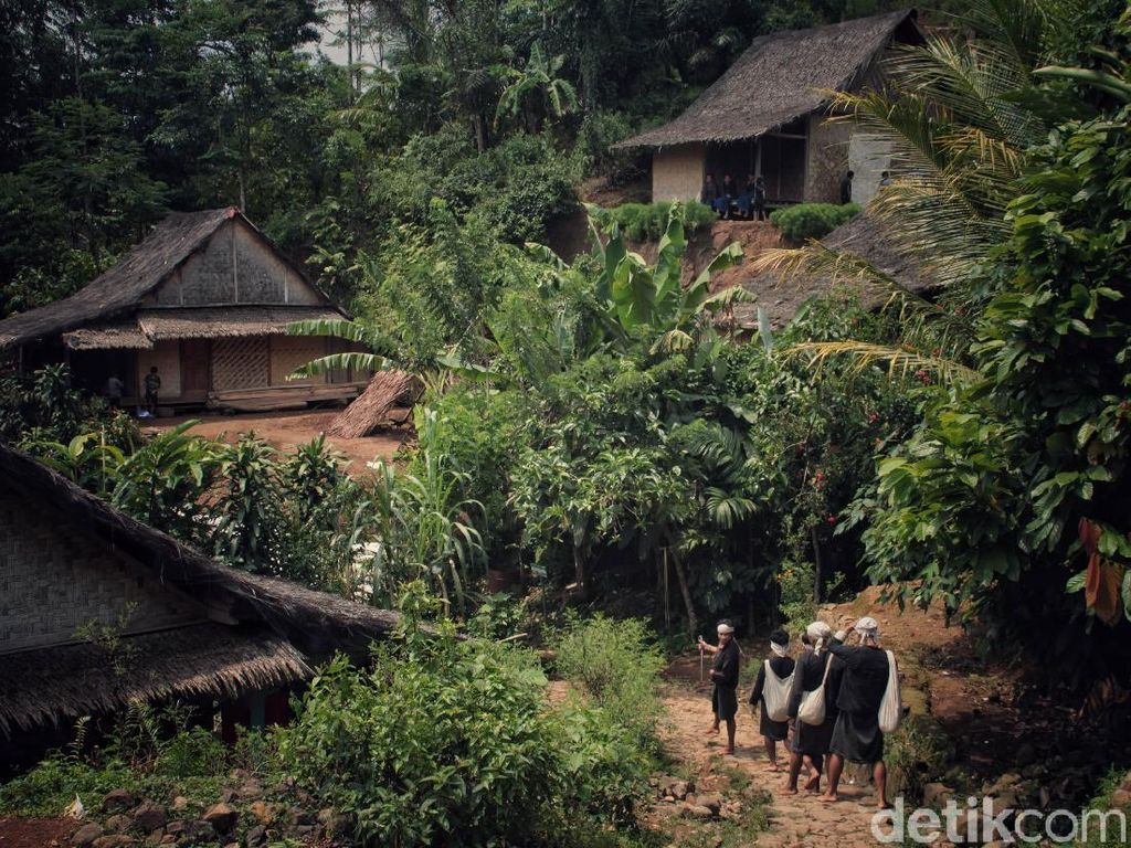 Permintaan Wisata Baduy Jadi Saba Budaya, Pemerintah Lebak Oke