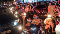 Vietnam Catat 6 Kematian COVID-19, Media AS Soroti RI Soal Corona