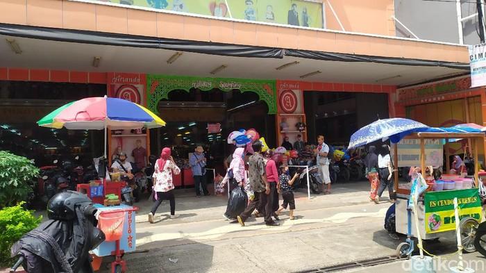 Pertokoan di Cianjur hanya boleh beroperasi selama 4 jam