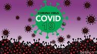Kasus WNI Positif COVID-19 di Luar Negeri Jadi 1.323, Terbaru di Kuwait