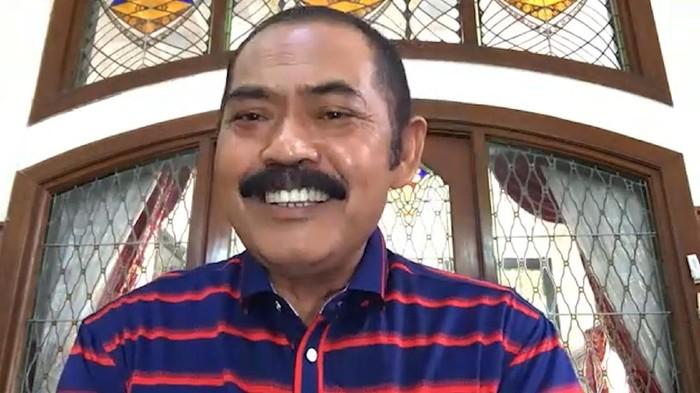 Walikota Solo FX Hadi Rudyatmo