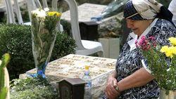 Angka Kematian Akibat Covid-19 di Israel Capai 1.000 Jiwa