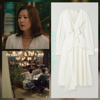 Gaya Ji Sun Woo di The World of The Married