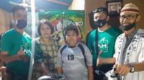 Kisah Haru Perjuangan Bocah Penjual Jalangkote di Pangkep yang Berbuah Manis