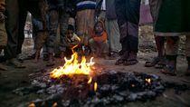 Kamp Etnis Rohingya di Bangladesh Mulai Disusupi Corona
