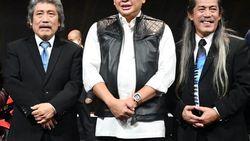 Ketua MPR Bangga Konser Bimbo Kumpulkan Rp 4 M dalam 2 Jam
