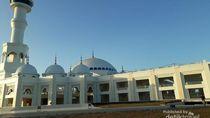 Masjid Sultan Mahmud Riayat Syah, Ikon Baru Kota Batam