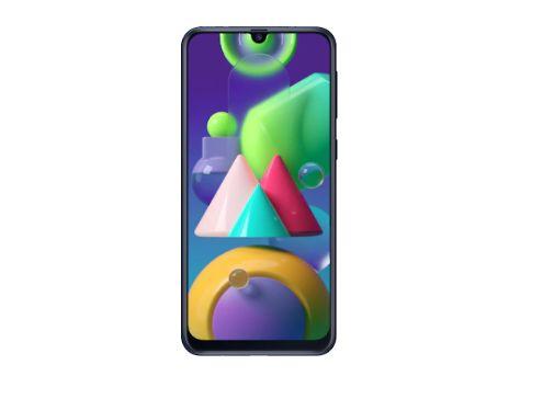 Samsung galaxy M21 (Dok. Samsung)
