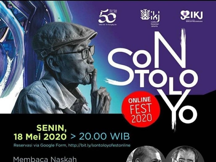 Sontoloyo Festival 2020