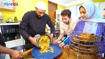 Syekh Ali Jaber Jago Masak hingga Petugas Cleaning Service Sukses Bisnis Boba