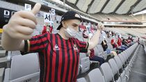 Gegara Boneka Seks, FC Seoul Dijatuhi Denda Rp 1,2 Miliar