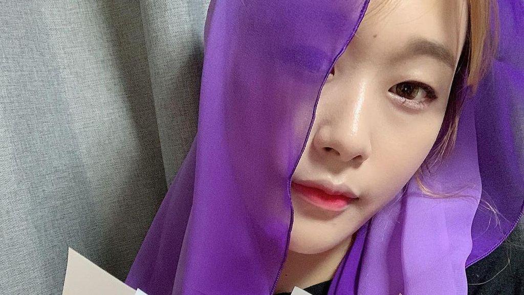 Kisah Selebgram Korea Maryam Younarae Jatuh Cinta Pada Islam