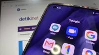 Google Meet, Classroom, dan Gmail Tumbang Pagi Ini