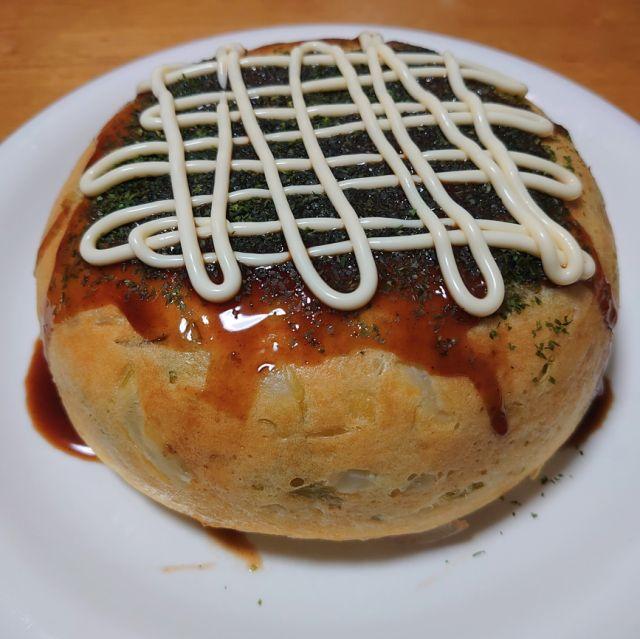Resep okonomiyaki rice cooker