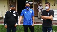 Rayakan Ultah ke-88, PSIS Bagi 2.500 Paket Bantuan ke Suporter