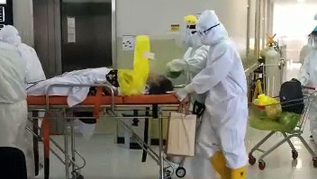 146 Perawat Surabaya Positif COVID-19, Terpapar di Mana?