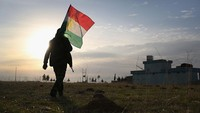 Tujuh Anggota Keluarga Kurdi Tewas dalam Serangan Turki