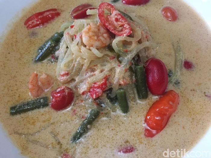 Resep Sayur Gurih Labu Siam