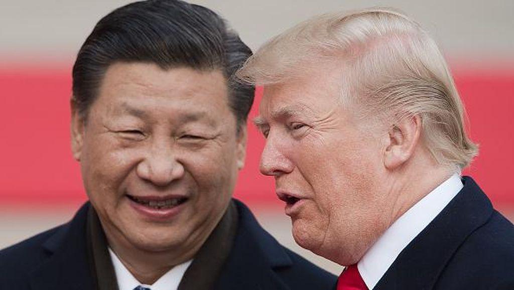 Trump Teken UU Soal Uighur, India Peringatkan China Usai Bentrokan