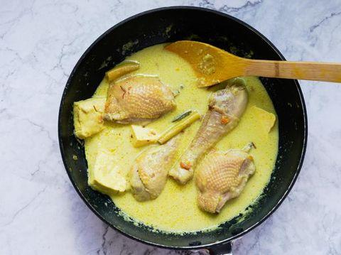 Tips Membuat Opor Ayam