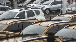 Mudik Dilarang, Pengusaha Rental Mobil di Solo Rugi Ratusan Juta Rupiah