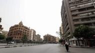 Seorang Pria Tewas dalam Bentrokan dengan Polisi di Mesir