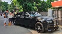 Disebut Diisi Bensin Eceran, Ini Fakta Rolls Royce Raffi Seharga Rp 15 M