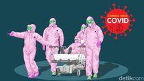 Gugus Tugas Identifikasi 5 Pasien Baru Corona dari Kluster TGR di Batam