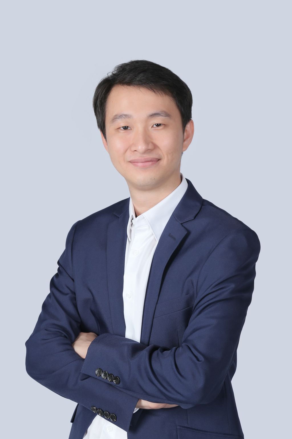 Oscar Darmawan, CEO Indodax (is)