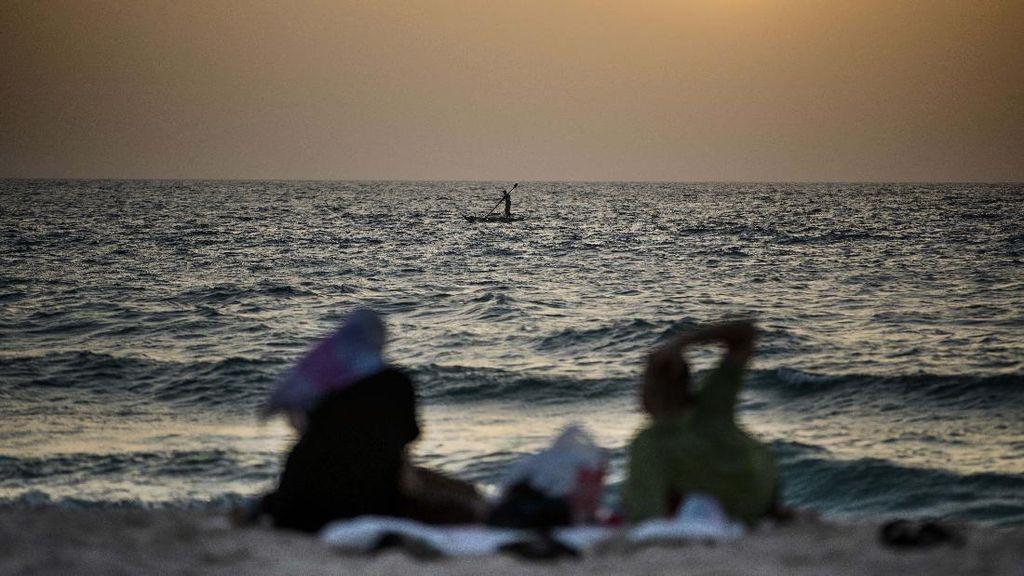 2 Nelayan Gaza Tewas Ditembak Angkatan Laut Mesir