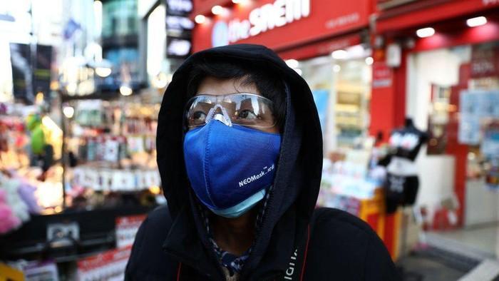 Virus corona di Korsel: Apa yang bisa dipelajari dari pelacakan kasus Covid-19 di Korea Selatan?