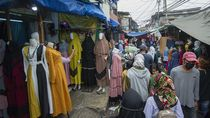 Ramai-ramai Belanja Baju Lebaran, Psikolog Sebut Perlu Ketegasan Aturan