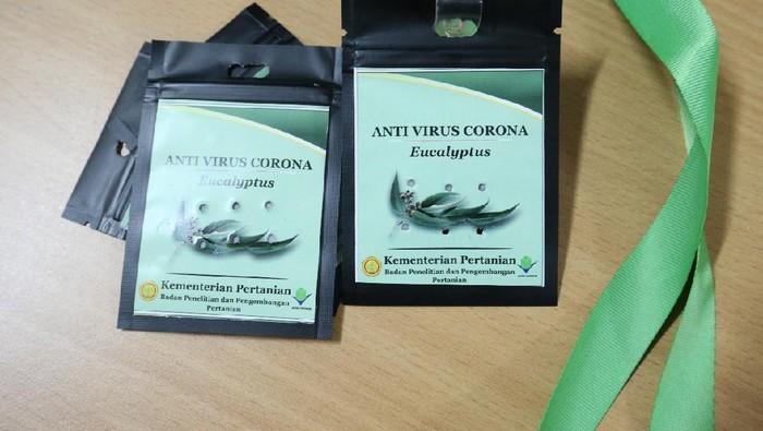 Antivirus Corona