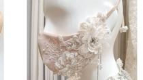 10 Masker Cantik Buat Gaya #OOTD Lebaran di Rumah Aja