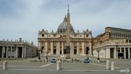 China dan Vatikan Perpanjang Kesepakatan Tunjuk Uskup Hingga 2 Tahun