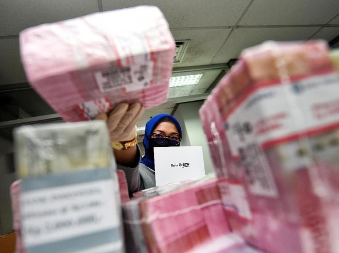 Buka Cekbansos Siks Kemsos Go Id Untuk Cek Nama Penerima Bansos Rp 500 Ribu Di September