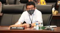 17 Saksi Diperiksa terkait Kebakaran Kejagung, Ada PNS-Petugas Keamanan