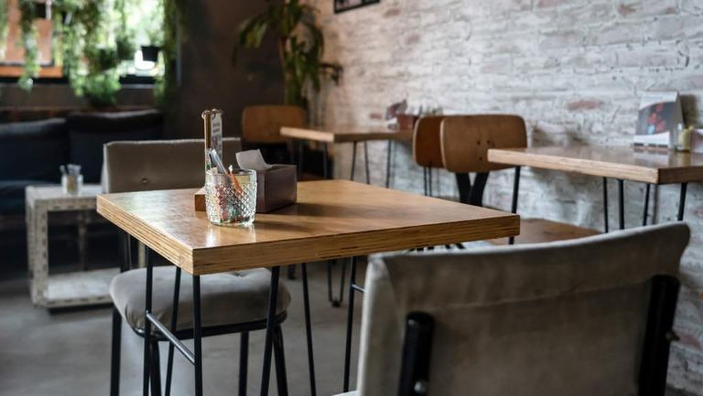 Ini 3 Tempat Duduk Terbaik di Restoran Selama Pandemi COVID-19