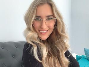 Tips Memanjangkan Rambut dari Selebgram yang Viral Karena Mirip Rapunzel