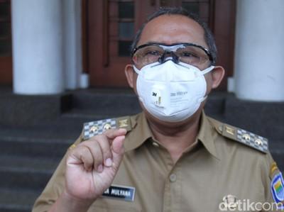 Tak Cuma Ridwan Kamil, Wawali Yana Imbau Wisatawan Tak Datang ke Bandung