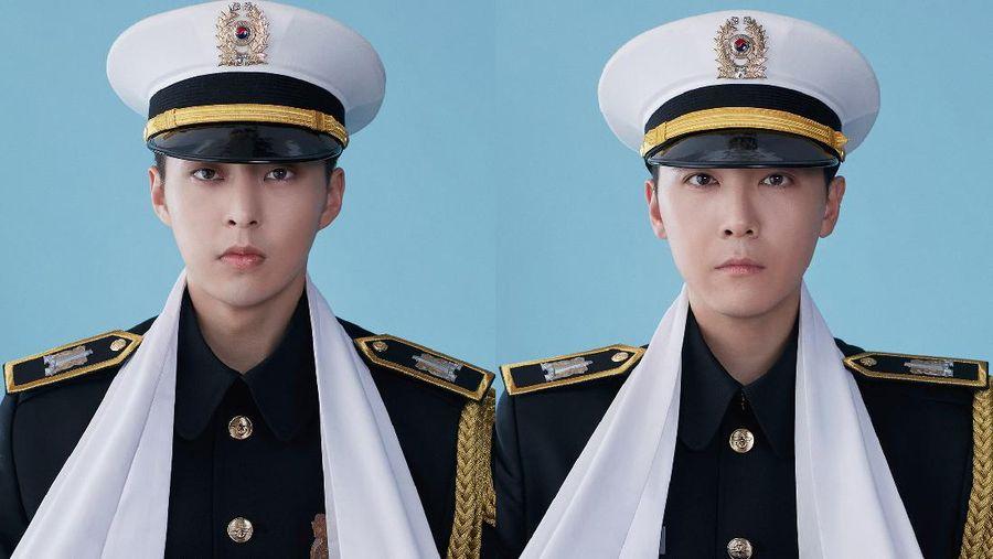 Musikal Return: The Promise of the Day diperankan oleh D.O, Xiumin, Kim Sejeong