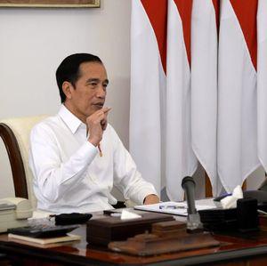 Ratas PSN, Jokowi: Prioritaskan yang Berdampak Langsung ke Ekonomi Rakyat
