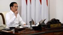 Poin-poin Instruksi Terbaru Jokowi soal Tatanan New Normal di Sektor Pariwisata