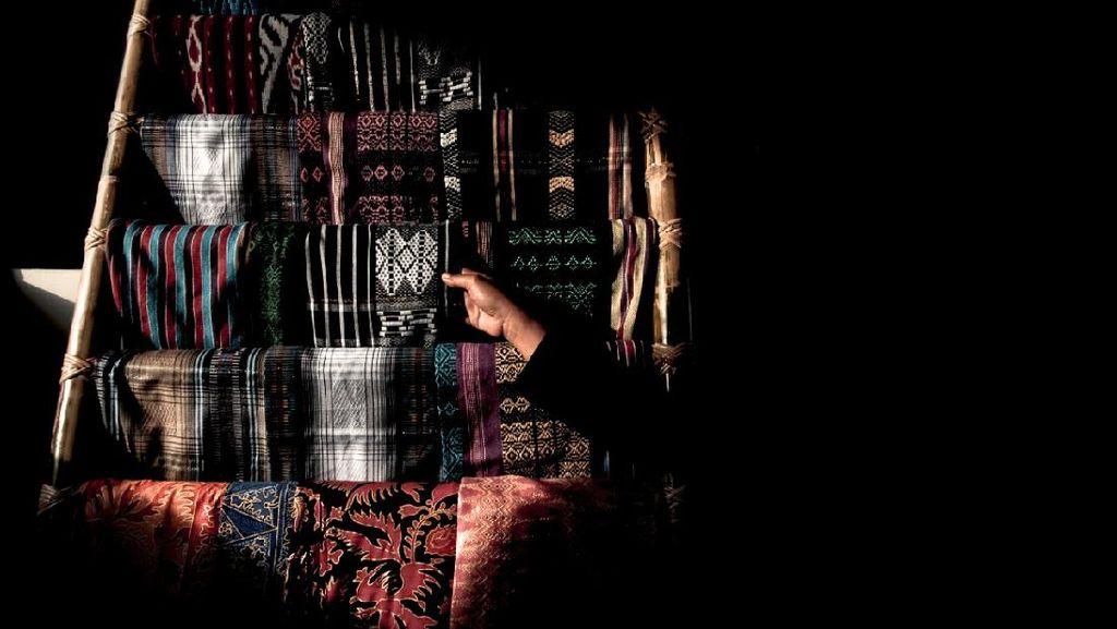 Kemenparekraf Pakai Jurus AADC Bangkitkan UMKM di Tengah Pandemi