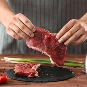 Ini 4 Hal yang Bisa Terjadi Saat Kamu Mengurangi Makan Daging