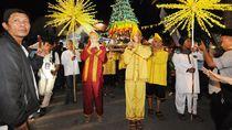 5 Fakta Tradisi Mandura yang Dilakukan Masyarakat Palu saat Lebaran