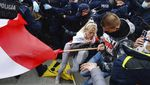 Ini Deretan Negara yang Demo Anti-Lockdown