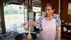 Mantap! Eks Menteri KKP Susi Pudjiastuti Bagikan Resep Ikan Layur